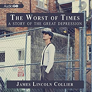 The Worst of Times Audiobook