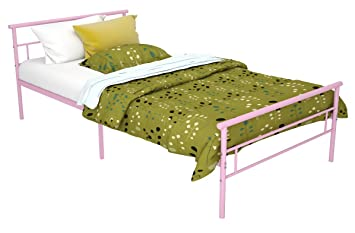 Rack Furniture Seattle Metal Twin Bed Pink Amazon Ca Baby