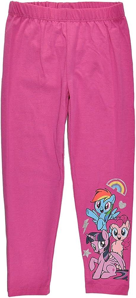 My Little Pony Hasbro Little Girls 2PC Tutu with Legging