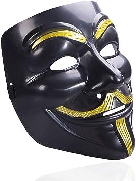 Kugga Horror De Disfraces De Halloween Máscara De Fiesta Cosplay ...