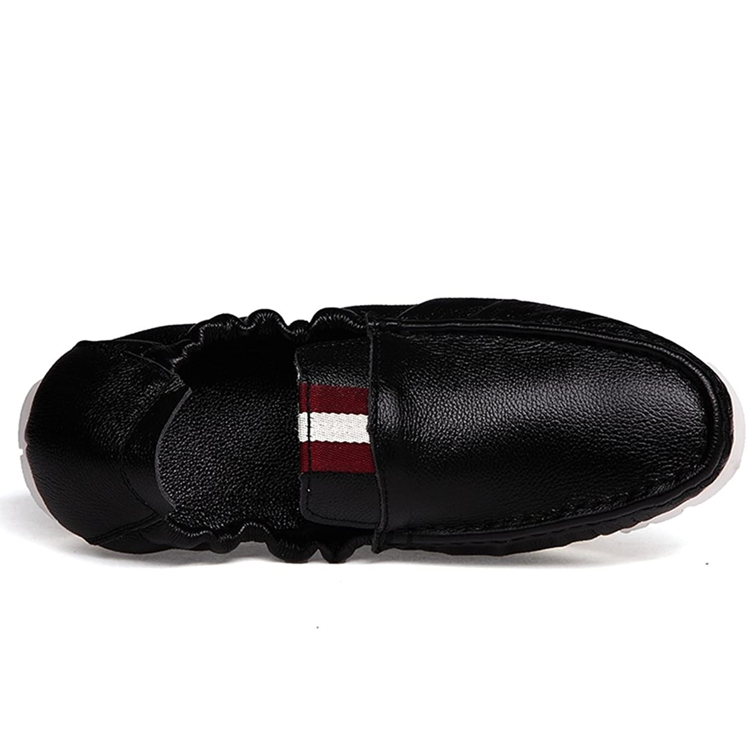 Mens Casual Loafer England Design Work School Shoes: Amazon.co.uk: Shoes &  Bags