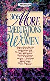 img - for 365 More Meditations for Women book / textbook / text book
