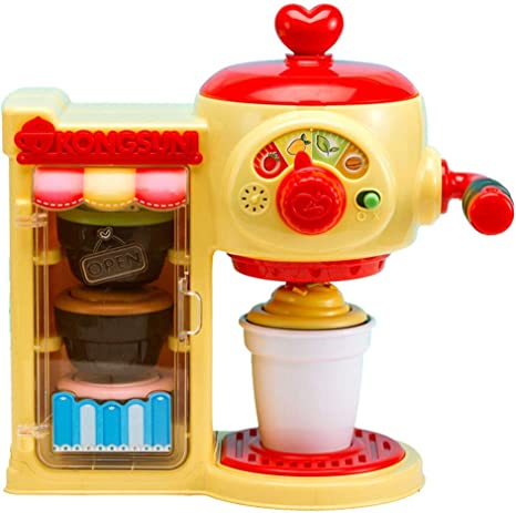 Juguetes de Cocina Juguetes para Niños De La Máquina De Café Café ...