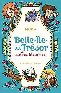 """Afficher """"Belle-Île-au-Trésor"""""""