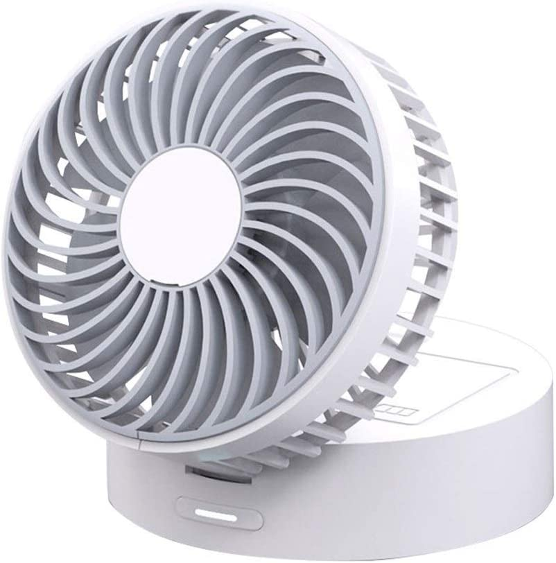Air Cooler Removable Cover USB Fan Multifunctional Mini Fan USB Charging Summer Electric Fan Outdoor Personal Fan