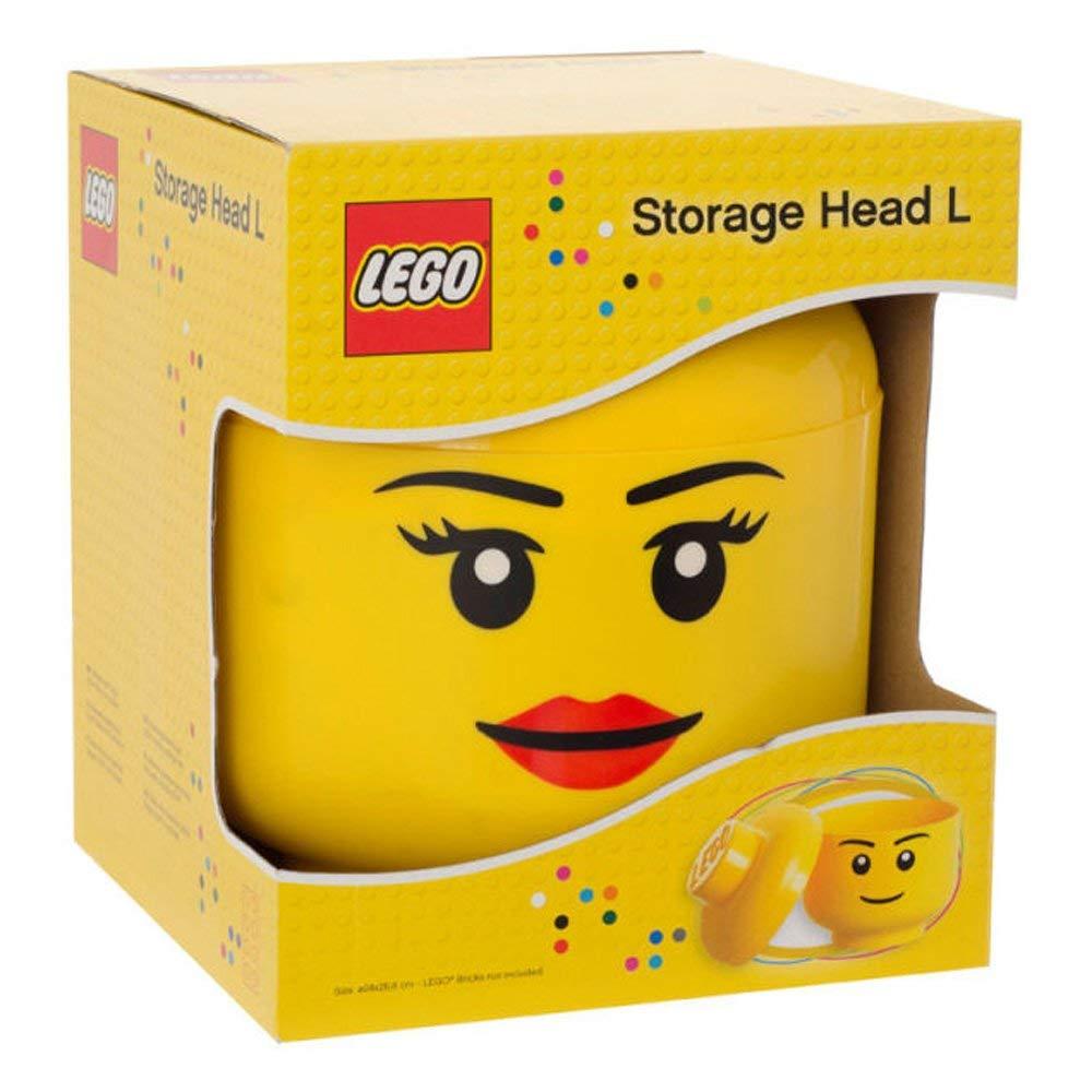 Extra large lego storage boxes