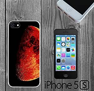 Blood Moon Custom made Case/Cover/skin FOR iPhone 5/5s