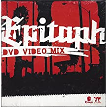 2003 Epitaph DVD Video Mix : Transplants Hot Water Music Death by Stereo The Bouncing Souls Dropkick Murphys Motion City Soundtrack The Hell Cat Movie : 86685-9