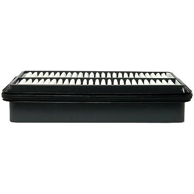 Luber-finer AF7836 Heavy Duty Air Filter: Automotive