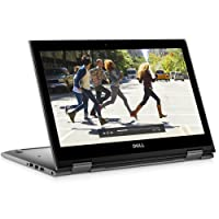 Dell Inspiron i15-5578-A10C 2 em 1 - Tela 15.6 Touch Full HD, Intel i5 7200U, 8GB DDR4, HD 1TB, Windows 10