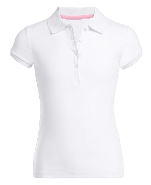 Nautica - Camisa - para niña: Amazon.es: Ropa y accesorios
