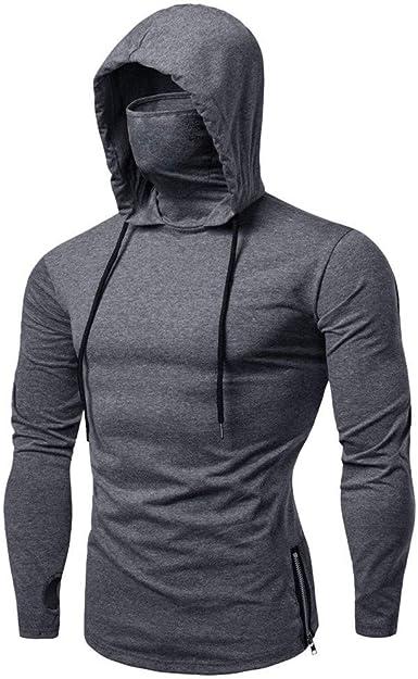 manteau court homme avec sweat