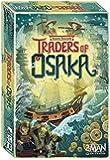 Traders of Osaka Card Game