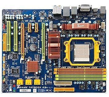 MSI 870S-G54 ATI HDMI Audio Windows 8 X64