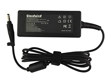 Amazon.com: Cloudwind - Cargador adaptador de batería de ...