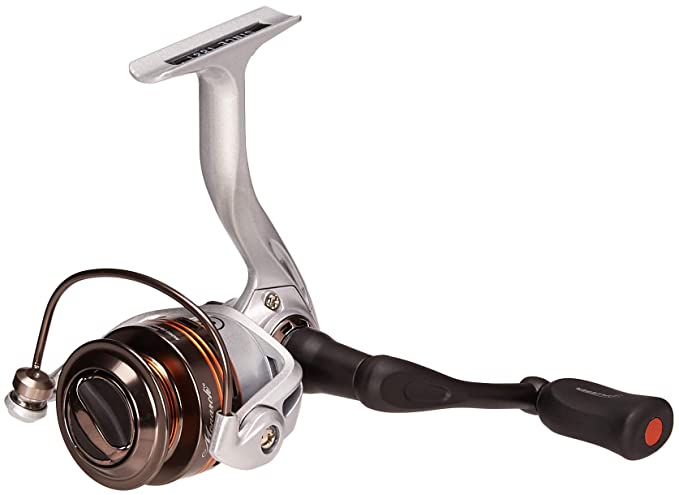 Best Ice Fishing Reels :  Pflueger MONICEB Monarch Icespinning Reel