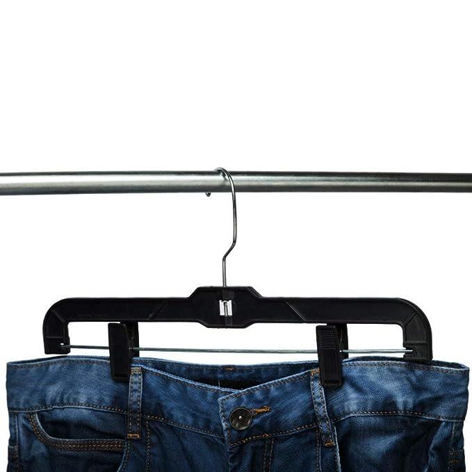 Amazon.com: perchas ropa amigues Colgadores de falda de 14.0 ...