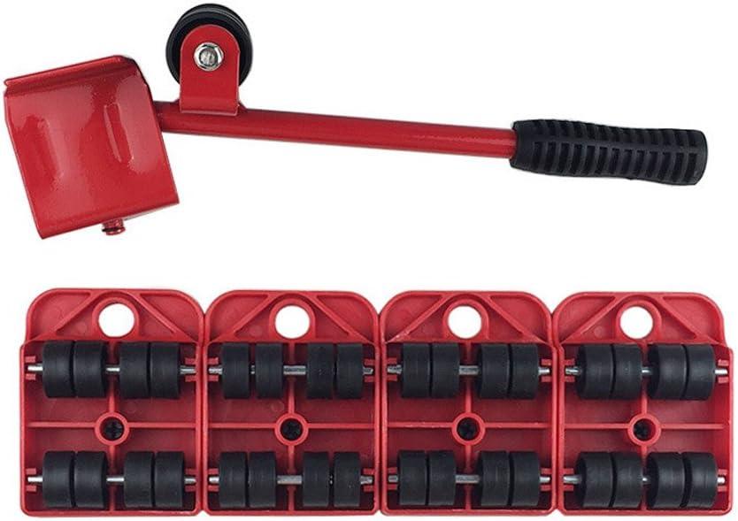 Camarón muebles Movers lifter- sistema de elevación elevador de ...