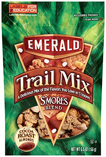 Emerald Smores Trail 5 5 Ounce Bags