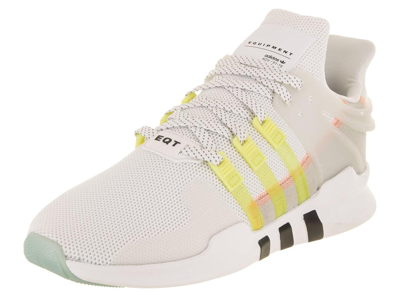 adidas メンズ B079GV2474Running White/Core Black 7.5 B(M) US