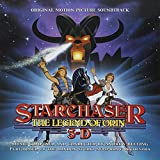 Starchaser: The Legend of Orin Soundtrack