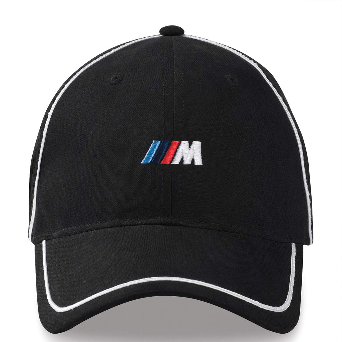 BMW 80-16-2-208-702 M Cap-Black