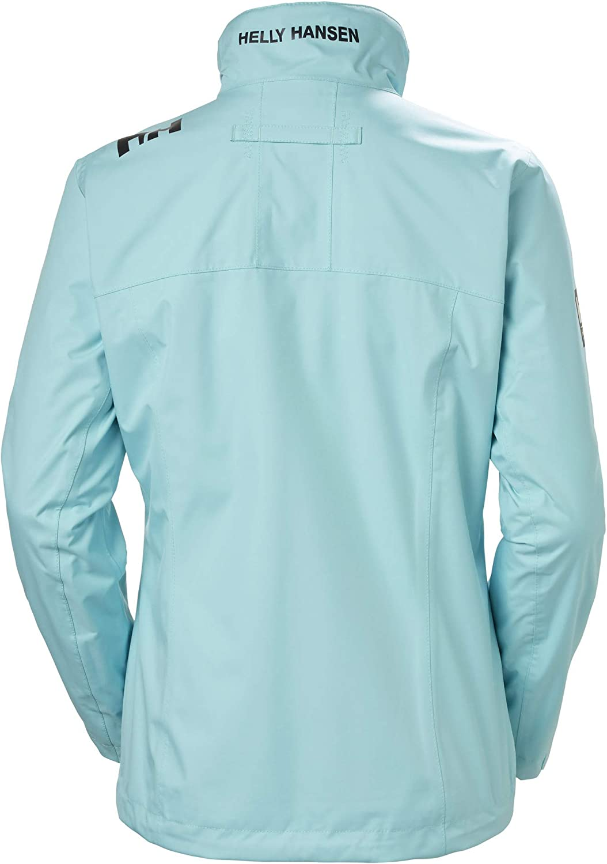 Helly-Hansen womens Crew Midlayer Jacket