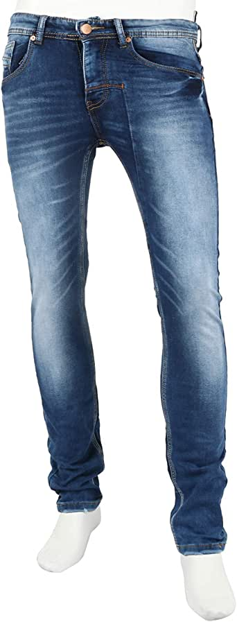 TYHO Comfort Fit Jeans Pant For Men