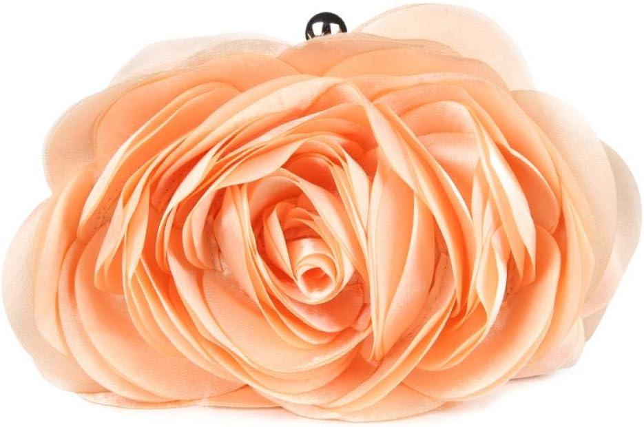 Bolsos Mujer Bolso De Noche Bolsos De Boda De Flores para La Novia Monedero Y Bolsos D/ía De La Fiesta De Boda Embragues Todos Coinciden con Bolsas De Colores