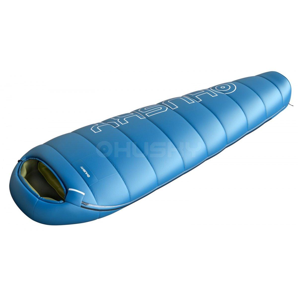 Husky HUSKY LONG -10ºC Saco de dormir Outdoor: Amazon.es: Deportes y aire libre