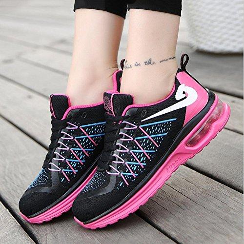 Leather Dimensione Sneakers Un New Shoes Corsa Scarpe B Lace Casual Lovers Comfort Spring colore travel up Da Leggero Fall Traspirante Xue Moda Oxfords 35 x1qE0wE