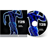 Beachbody Shaun T's FOCUS T25 CORE SPEED DVD Workout