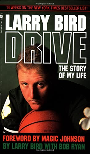 Drive: The Story of My Life