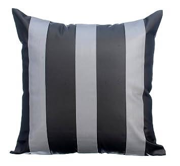55x55 cm cojines para sofas, Gris fundas de cojines ...
