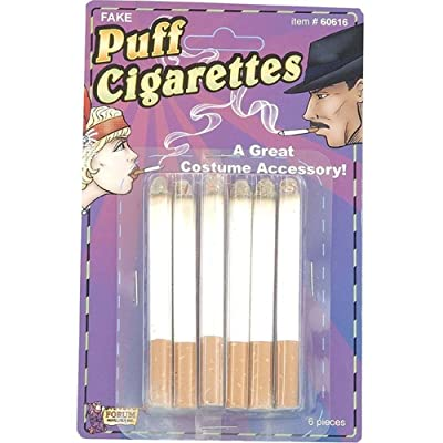 Fake Cigarettes: Toys & Games