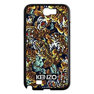 Samsung Note 2 7100 Phone Case Kenzo Logo Case Cover PP7P865687