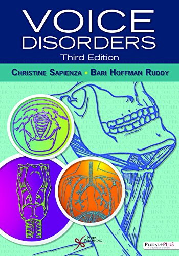 Voice Disorders, Third Edition by Plural Publishing, Inc.