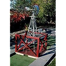 Roadside America Photo Collection | 1987 Wind vane, Benny's mini golf, Great Falls, Montana | Photographer: John Margolies | Historic Photographic Print 24in x 30in