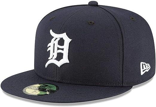 New Era Acperf Dettig Hm 2018 - Gorra Línea Detroit Tigers Unisex ...