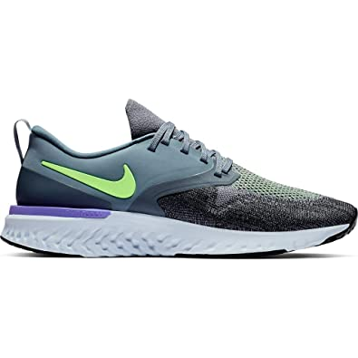 210a726f02f99 Amazon.com | Nike Odyssey React Flyknit 2 Men's Running Shoe | Road ...