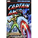 Captain America Epic Collection: The Coming of…The Falcon (Epic Collection: Captain America)