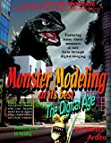 Monster Modeling at Its Best, Martin Ardito, 1418490229