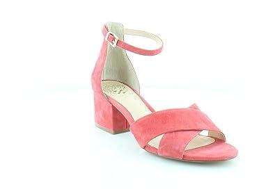 34f99f5c2971 Vince Camuto Florrie Women s Sandals   Flip Flops King Crab ...