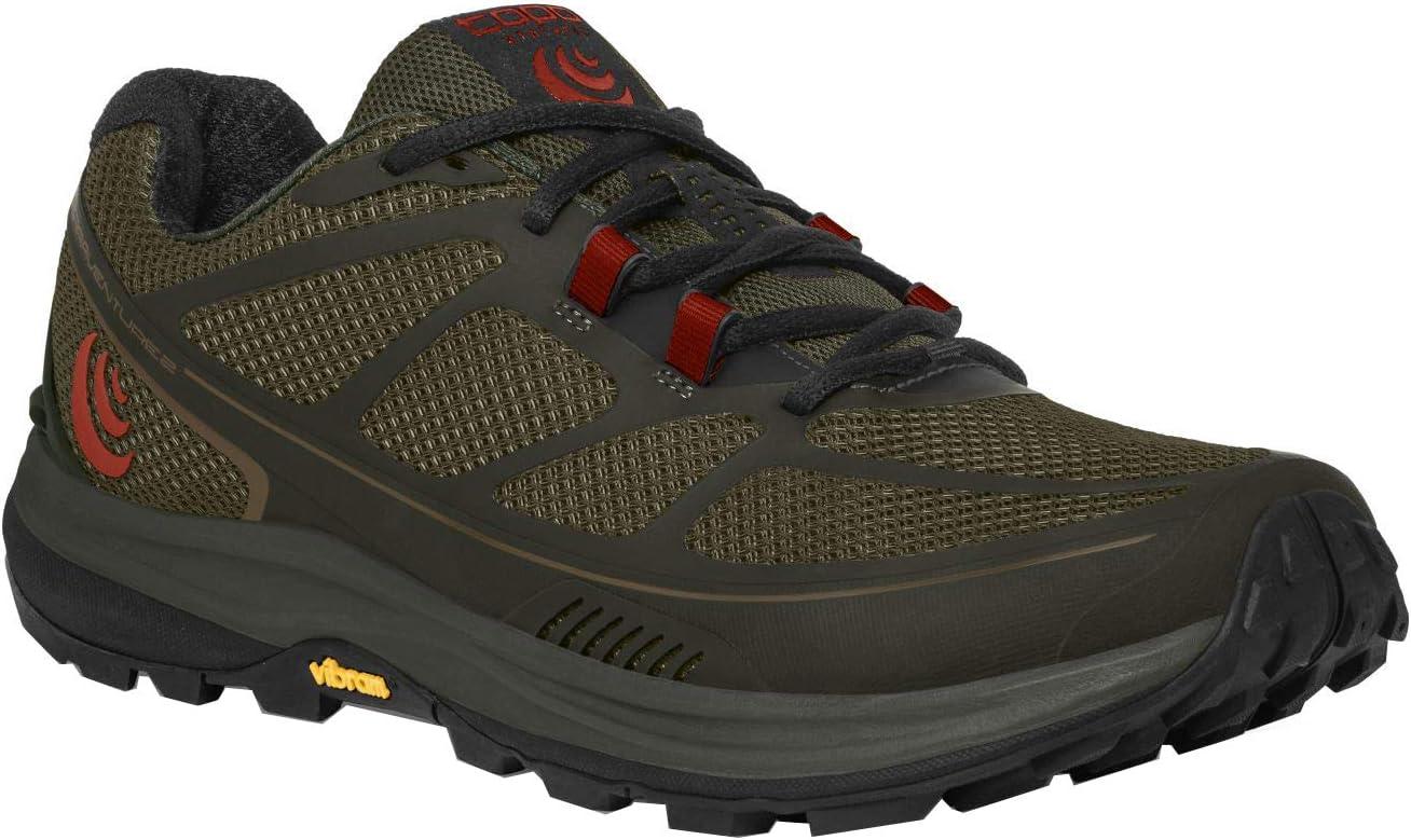 Topo Athletic Terraventure 2 Trail Running Shoe – Men s