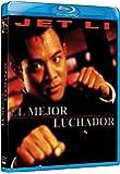 El Mejor Luchador [Blu-ray]