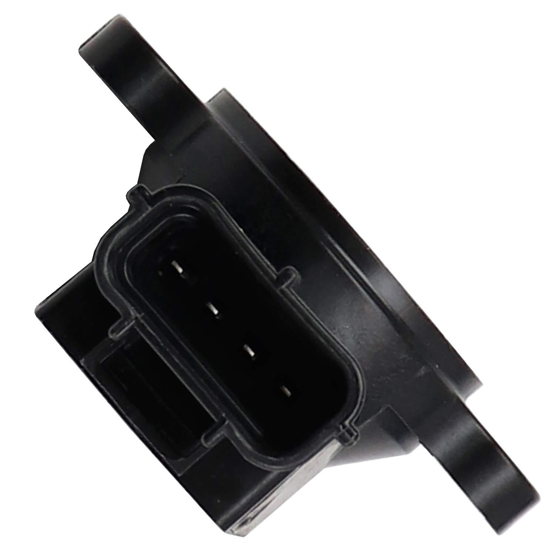 Beck Arnley 158-0817 Throttle Position Sensor