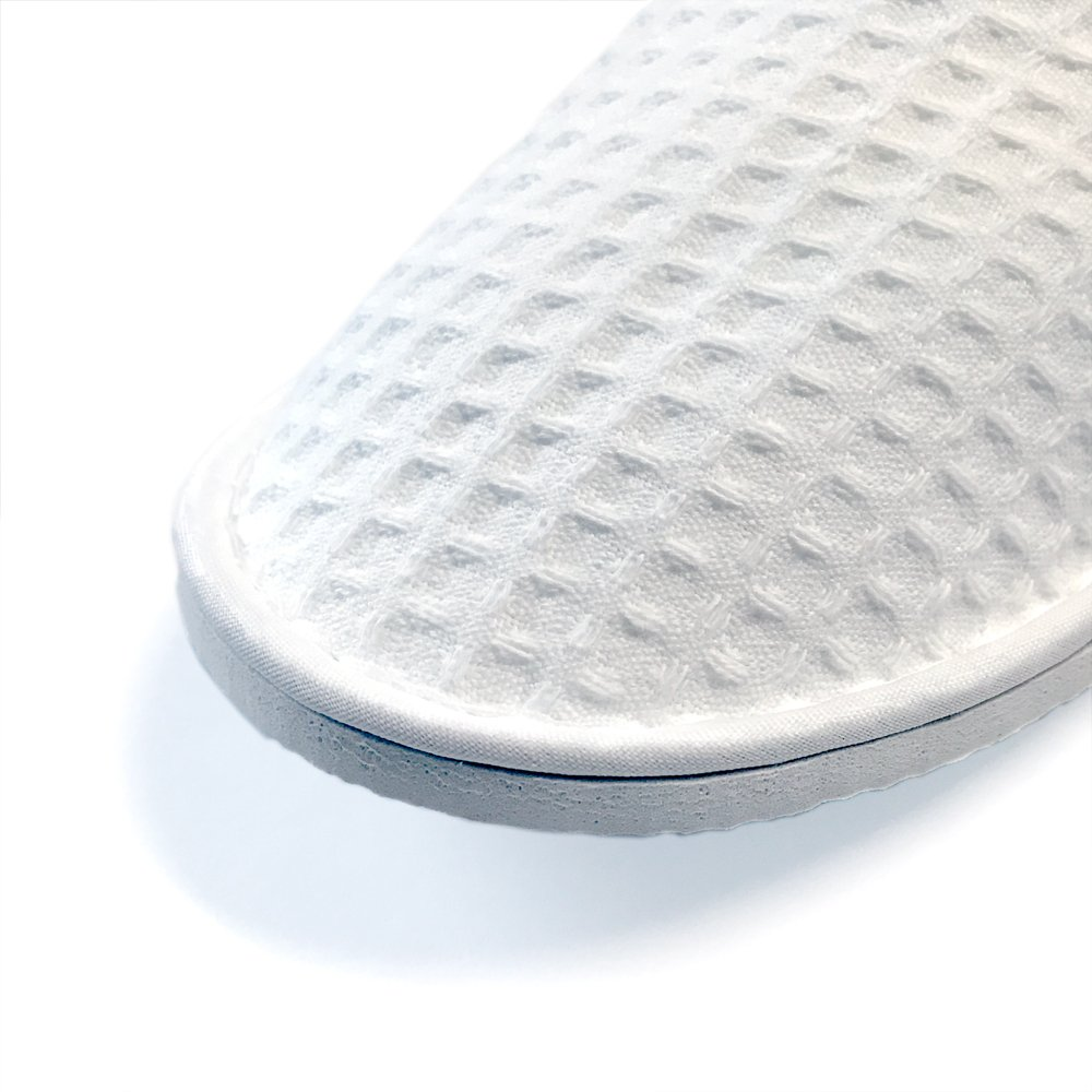 Appearus Cotton Waffle Slippers (100 Pairs) by Appearus (Image #5)