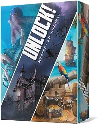 Unlock Mystery Adventures de Edge Studio