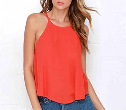 ZFFde Moda Chaleco de chifón de camuflaje sexy para la blusa de las mujeres (Color : As shown, tamaño : S): Amazon.es: Ropa y accesorios