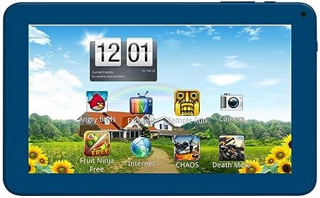 Brigmton BTPC-902A - Tablet de 9
